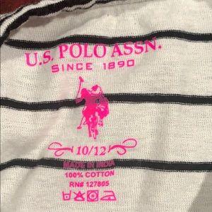 U.S. Polo Assn. Shirts & Tops - Tee shirt